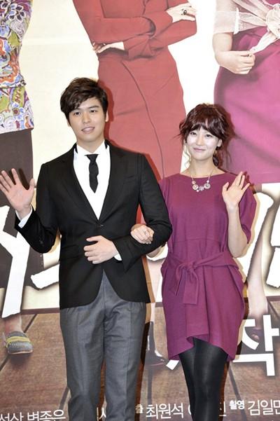 Lee joon and oh yeon seo dating
